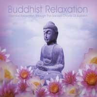 Sampler (Platc) - CD - Buddhist Relaxation (2CDs)