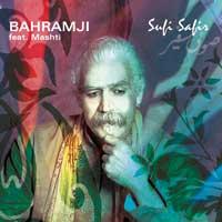 Bahramji Feat. Mashti - CD - Sufi Safir