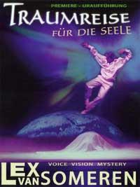 van Lex Someren: DVD Traumreise für die Seele