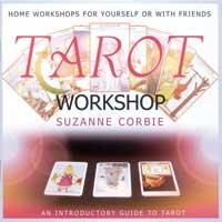 Suzanne Corbie - CD - Tarot Workshop  2CDs  (engl.)