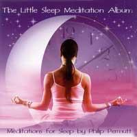 Philip Permutt - CD - The Little Sleep Meditation Album (engl.)