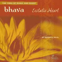 Russill Paul - CD - Bhava Ecstatic Heart (Bhava Yoga)