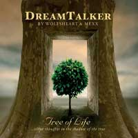 Dreamtalker by Wolfsheart & Mexx - CD - Tree of Life