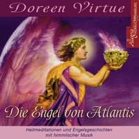 Doreen Virtue - CD - Die Engel von Atlantis
