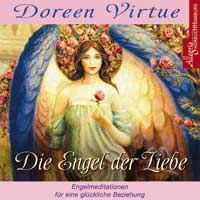 Doreen Virtue - CD - Engel der Liebe