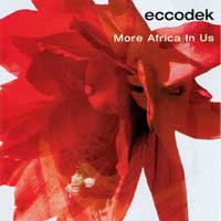 Eccodek - CD - More Africa in Us