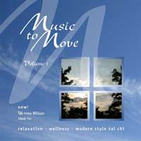 JRL - CD - Music To Move
