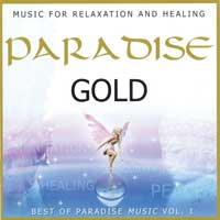 Sampler (Paradise Music) - CD - Paradise Gold