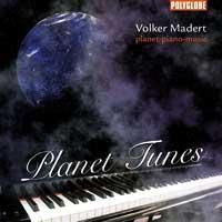 Volker Madert - CD - Planet Tunes