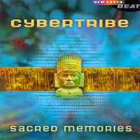 Cybertribe: CD Sacred Memories of the Future