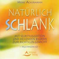 Heike Ackermann: CD Natürlich schlank