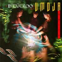 D'Cuckoo - CD - Umoja