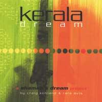 Shaman's Dream - CD - Kerala Dream