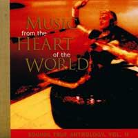 Sampler (Sounds True) - CD - Sounds True Anthology Vol. 2
