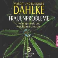 Rüdiger Dahlke  CD Frauenprobleme