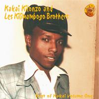 Kakai Kilonzo & Les Kilimabogo Brothers: CD The Best Of Kakai Vol. 1