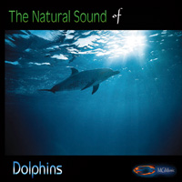 Medwyn Goodall: CD The Nature Sounds of DOLPHINS