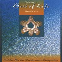 Davide Cocco (Tepperwein-Programm): CD Best of Life Vol. 1