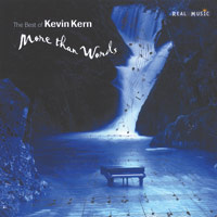 Kevin Kern: CD More than Words - Best of...