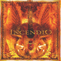 Incendio: CD Incendio