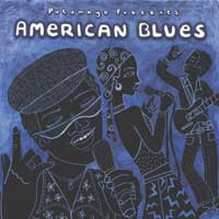 Putumayo Presents - CD - American Blues