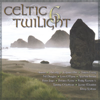 Sampler (Hearts of Space)  CD Celtic Twilight Vol. 6