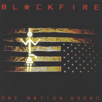 Blackfire: CD One Nation Under