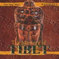 Narmada - CD - The Mystery of Tibet