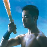 Eitetsu Hayashi: CD Haru - Kodo Drums from Japan