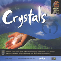 Mind Body Soul Series: CD Crystals