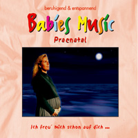 Babies Music - CD - Praenatal