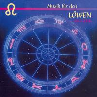 Sternzeichen CD: CD Musik f�r den L�wen