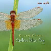 Kevin Kern: CD Endless Blue Sky