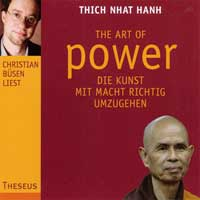 Thich Nhat Hanh - CD - The Art of Power