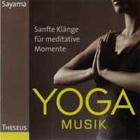 yoga musik 2cds cd von sayama 23 60. Black Bedroom Furniture Sets. Home Design Ideas