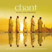 Zisterziensische Mönche - Stift Heiligenkreuz: CD Chant Music For Paradise