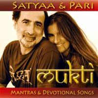 Satyaa & Pari - CD - Mukti