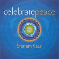 Snatam Kaur: CD Celebrate Peace