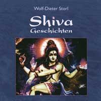 Wolf Storl Dieter - CD - Shiva Geschichten