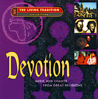 Religions-Bhattacharya - CD - Devotion - Music & Chants from Great