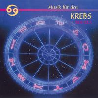 Sternzeichen CD - CD - Musik für den Krebs
