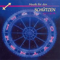Sternzeichen CD: CD Musik f�r den Sch�tzen