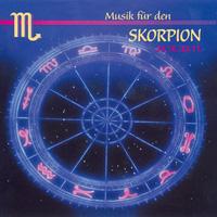 Sternzeichen CD: CD Musik f�r den Skorpion