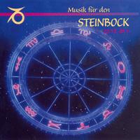 Sternzeichen CD: CD Musik f�r den Steinbock