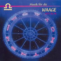 Sternzeichen CD: CD Musik f�r den Waage