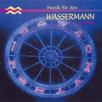 Sternzeichen CD: CD Musik f�r den Wassermann