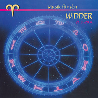Sternzeichen CD: CD Musik für den Widder