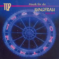 Sternzeichen CD: CD Musik für die Jungfrau