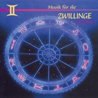 Sternzeichen CD: CD Musik f�r die Zwillinge