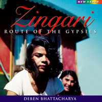 The Living Tradition - CD - Zingari - Route of the Gypsies
